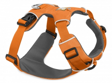 Ruffwear Front Range orange