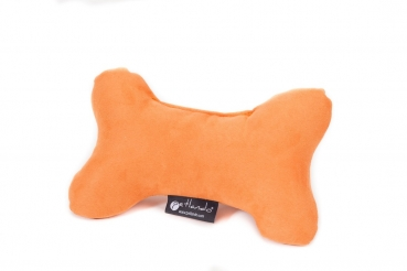 Petlando Plush Bone orange