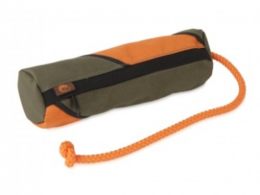 Firedog Futterdummy  khaki/orange