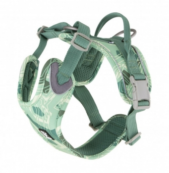 Hurtta Geschirr Weekend Warrior harness park camo