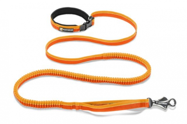 Ruffwear Roamer Joggingleine orange